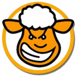 virtual clone drive logo