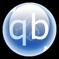 Qbittorrent_logo