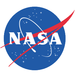 Nasa World Wind logo