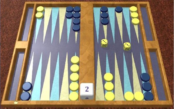ladda ner gnu backgammon