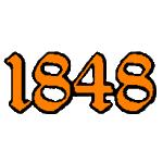 1848 TBS logo