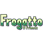 Frogatto & Friends