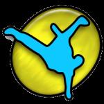 stepmania dansspel logo