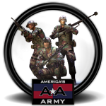 americas army 3 logo