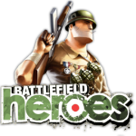 battlefield heroes spel logo