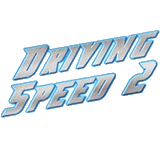 driving speed logo
