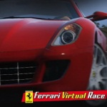 ferrari virtual race logo