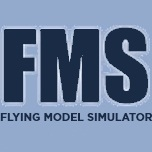 Flying Model Simulator