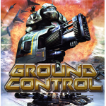 ground control realtidsstrategi logo