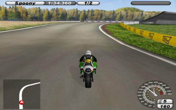 ladda ner Moto Race Challenge 08
