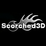 Scorched3D logo