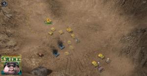 swine gratis realtidsstrategispel