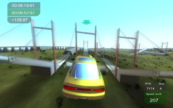 ladda ner Tile Racer gratis