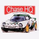 Chase HQ2 Evo