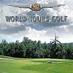 Chrysler World Tours Golf