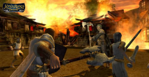 lord of the rings gratis online