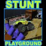 stunt playground gratis spel