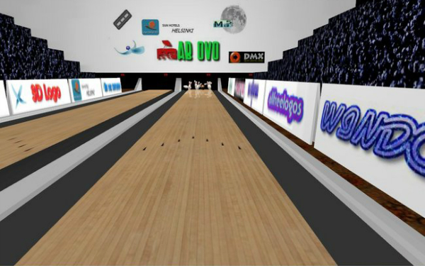 Bowling Evolution 3