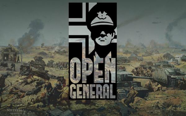 OpenGeneral tbs