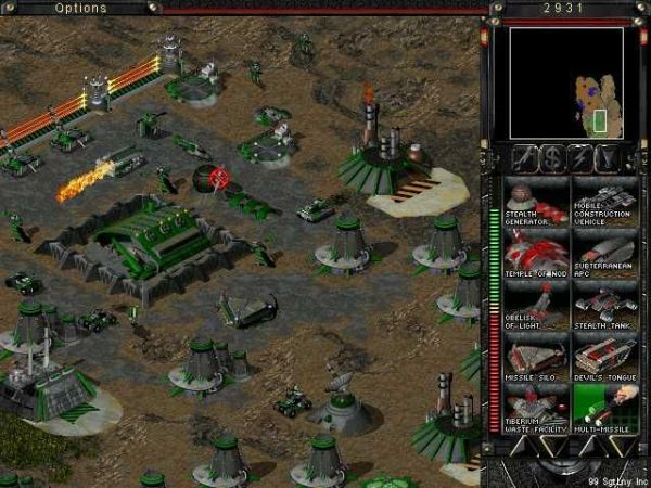 command and conquer gratis