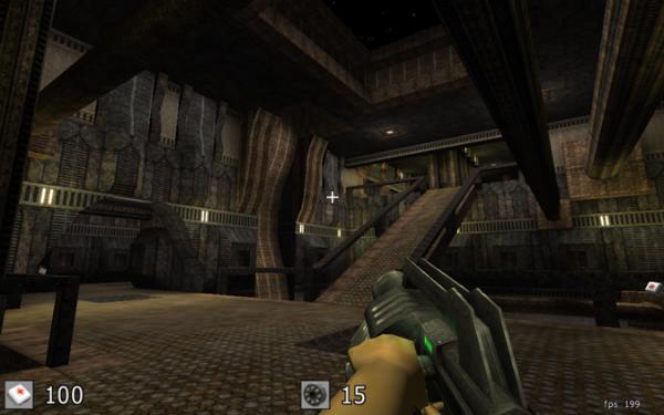 Cube 2: Sauerbraten spel