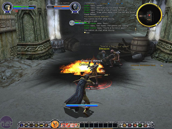 Lord of the Rings Online ladda ner gratis