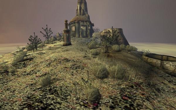 ladda ner Myst Online: Uru Live gratis