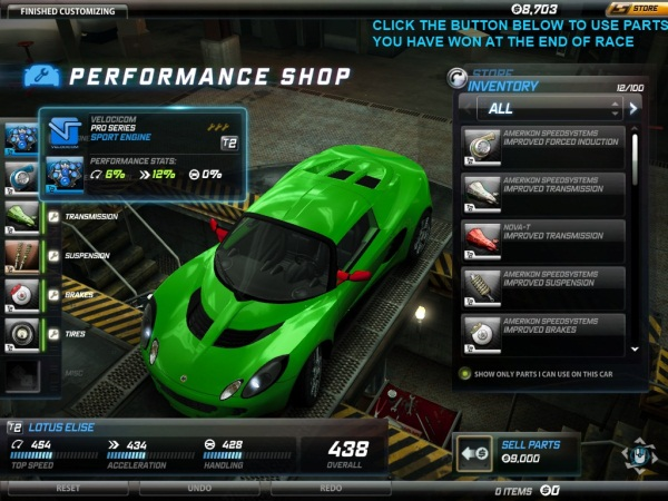 ladda ner Need for Speed World gratis