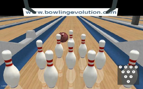 ladda ner Bowling Evolution gratis