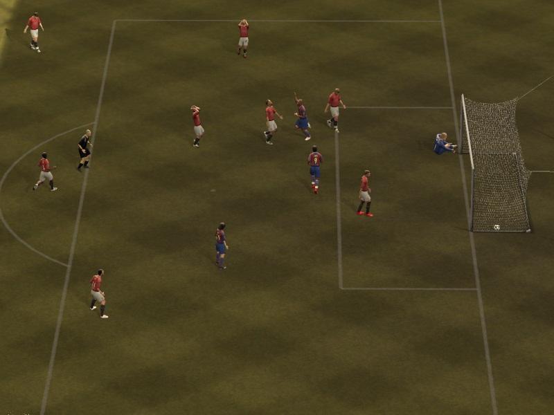 FIFA Online fotbollsspel