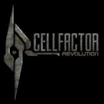 cellfactor revolution logo till gratis fps
