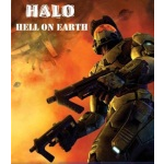 halo hell on earth trilogy edition logo
