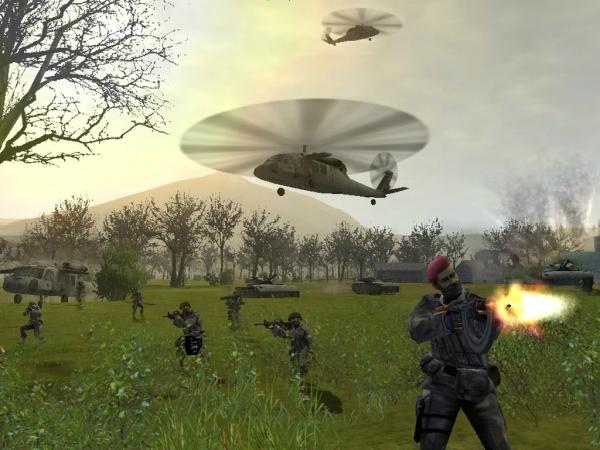 ladda ner Söldner - Secret Wars Community Edition gratis