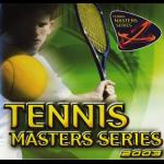 logo till tennis masters series 2003 gratis tennisspel