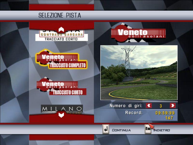 S.C.A.R. - Squadra Corse Alfa Romeo racing