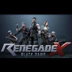 karaktärer i gratisspelet renegade x black dawn