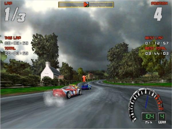 rally championship 2000 gratis