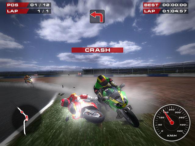 ladda ner Superbike Racers