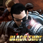 blackshot gratis mmofps