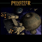 Privateer Gemini Gold