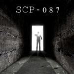 scp 087 gratis skräckspel