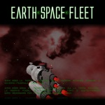ESF - Earth Space Fleet