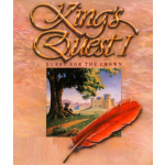 King's Quest I - Quest for the Crown