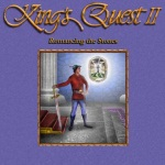 King´s Quest II - Romancing the Stones