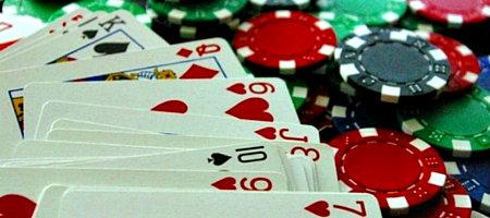 poker spel